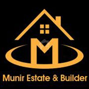 Munir Estate & Builders